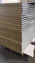 烟台机制岩棉彩钢板